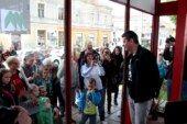 Bjelovar – Održana poznata i jedinstvena Izložba glumaca u sklopu 15. BOK festa