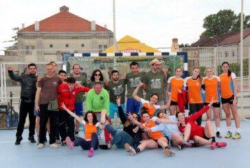 BJELOVAR – Održan tradicionalni rukometni BOK turnir