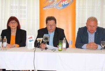 Bjelovarski HNS o izgradnji nove bolnice i izjavama Mire Totgergelija