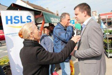 Dario Hrebak – Potrebni su novi ljudi i nova vizija Bjelovara