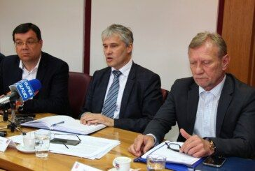 Direktor Hrvatskih voda Zoran Đuroković u radnom posjetu Bjelovarsko-bilogorskoj županiji