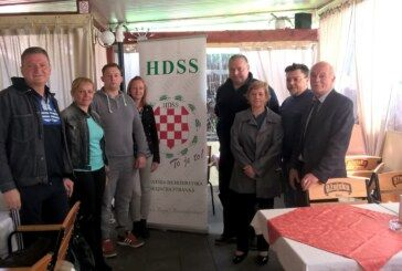 Izabrano novo vodtstvo ogranka HDSS-a Rovišće