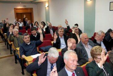 25 vijećnika Županijske skupštine BBŽ PRIHVATILO ODLUKU o kreditnom zaduženju OB Bjelovar za izgradnju i opremanje nove bolničke zgrade