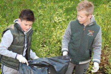 Uspješno provedena ekološka akcija Zelena čistka 2017.