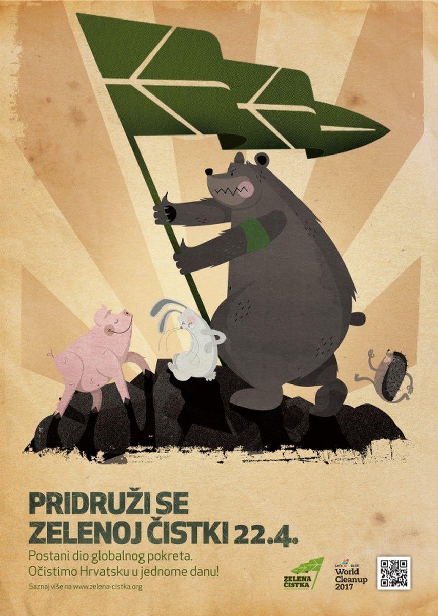 Akcija ZELENA ČISTKA u Bjelovaru kreće u subotu u devet sati
