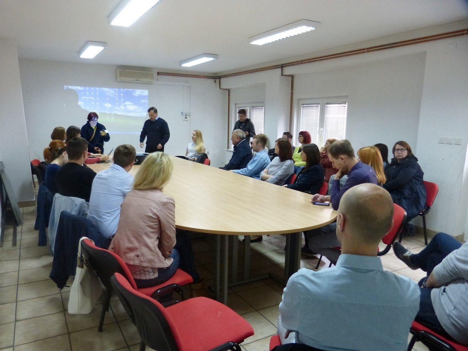 """Održana java tribina Foruma mladih SDP-a """"Mladi u politici"""""""