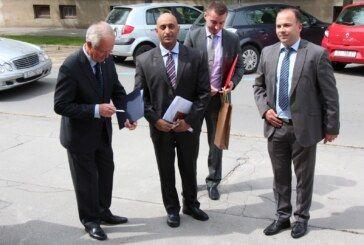 Veleposlanik Republike Indije posjetio Bjelovarsko-bilogorsku županiju