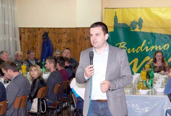 Hrebak budi pobjednički duh Bjelovara