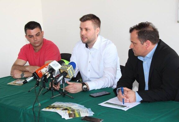 Davorin Posavac, direktor Bjelovarskog sajma daje veliku podršku mladim poljoprivrednicima