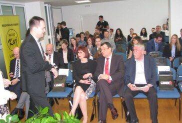 U Bjelovarsko-bilogorskoj županiji održan investicijski forum sjeverozapadne Hrvatske