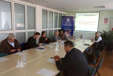 Predstavljeni javni pozivi Grada Bjelovara namijenjeni gospodarstvenicima