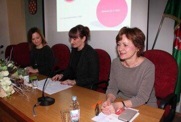 Kako potaknuti žene na sudjelovanje u lokalnoj politici?