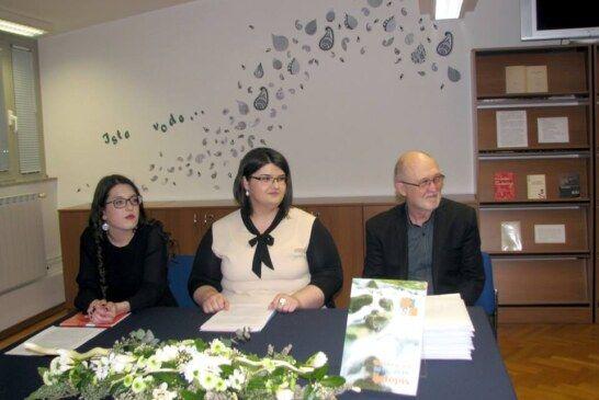 Predstavljen novi ljetopis Ekonomske i birotehničke škole Bjelovar