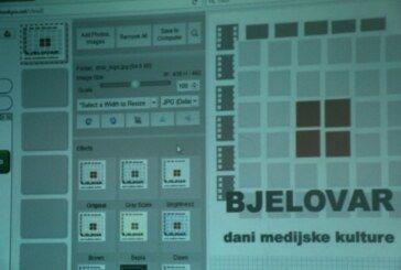15. Dani medijske kulture u Bjelovaru