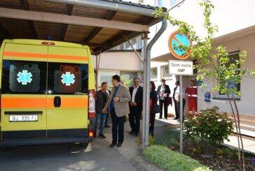 1,5 milijuna kuna za uređenje prostora i nabavku opreme za Dom zdravlja u Grubišnom Polju