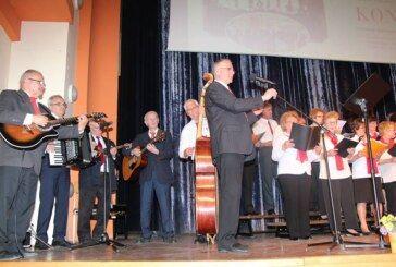 Koncert Bjelovarskih slavuja ponovo privukao brojne Bjelovarčane