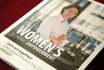 Međimurska županija bila je domaćin okupljanja žena aktivnih u lokalnoj i regionalnoj politici