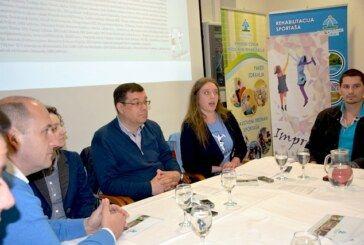 Održan VI. Tjedan zdravlja pod pokroviteljstvom Bjelovarsko-bilogorske županije