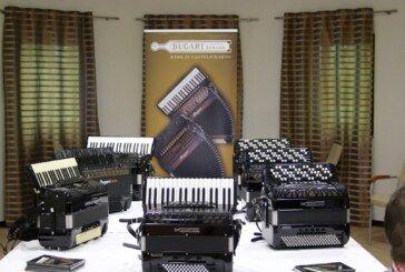 Daruvar – Održano 8. hrvatsko natjecanje za harmoniku