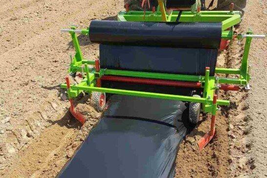 Grad Čazma nabavio vrijedan poljoprivedni stroj