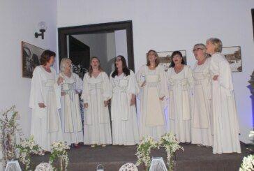 Daruvarska klapska večer po četvrti put oduševila vjernu publiku u Dvorcu Janković