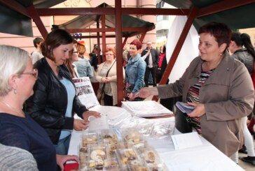 Održana humanitarna akcija za početak rada Savjetovališta za pomoć oboljelima od raka