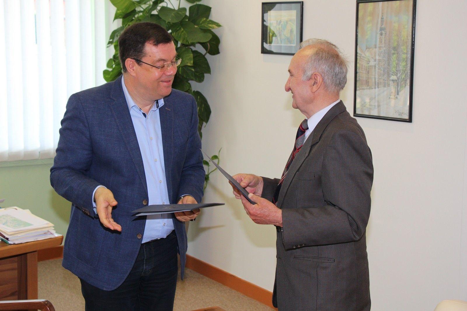Bjelovarsko-bilogorska županija nastavlja podupirati aktivnosti svojih umirovljeničkih udruga