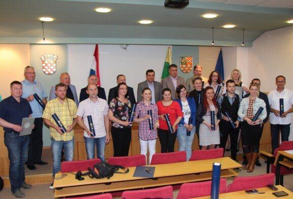 Zahvaljujući EU fondovima, u Bjelovarsko-bilogorskoj županiji od jeseni kreće besplatna edukacija za polaznike Specijalističkih studija zagrebačkog Ekonomskog fakulteta