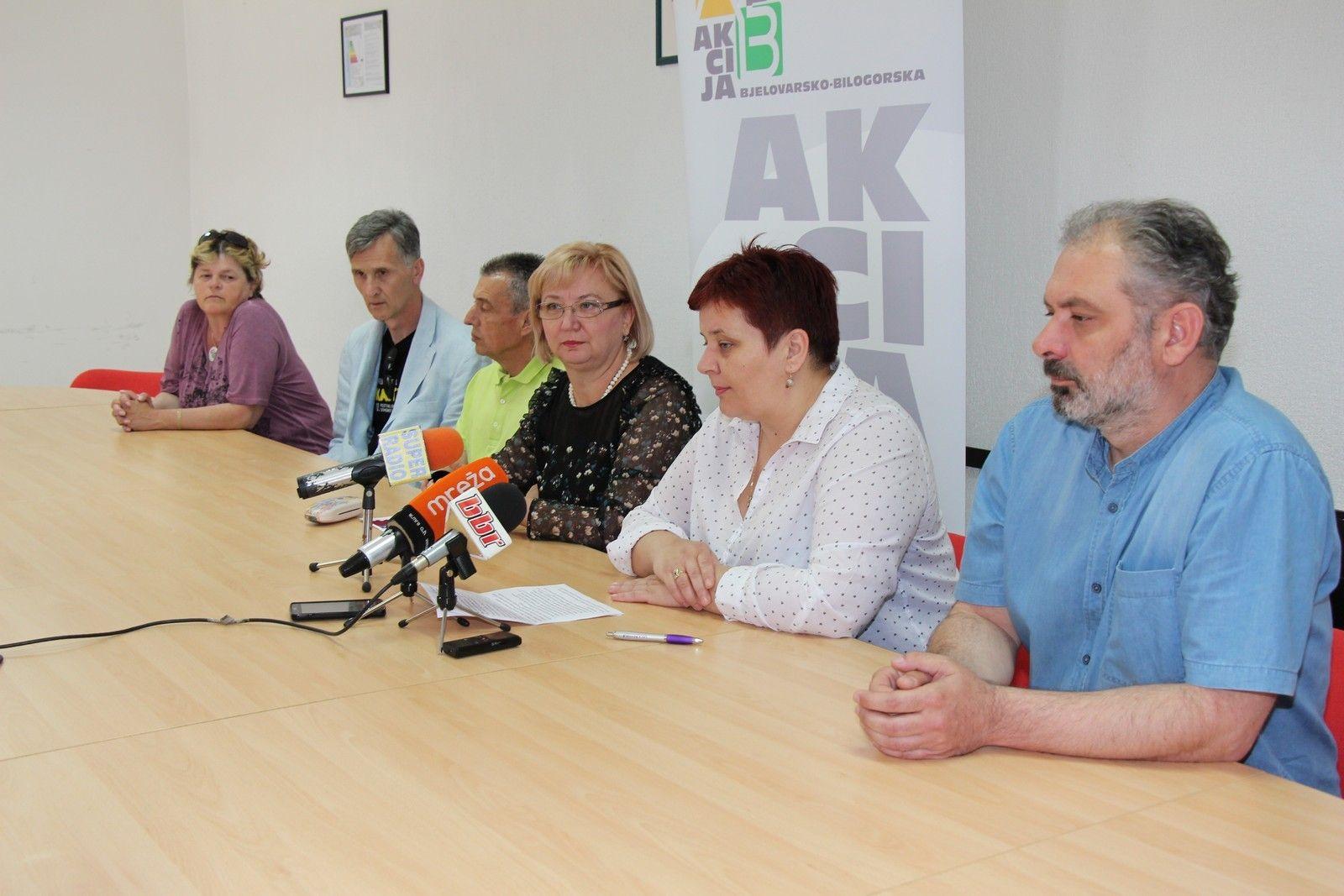 ABB-Akcija bjelovarsko-bilogorska dala podršku Dariu Hrebaku u 2. krugu lokalnih izbora za gradonačelnika grada Bjelovara