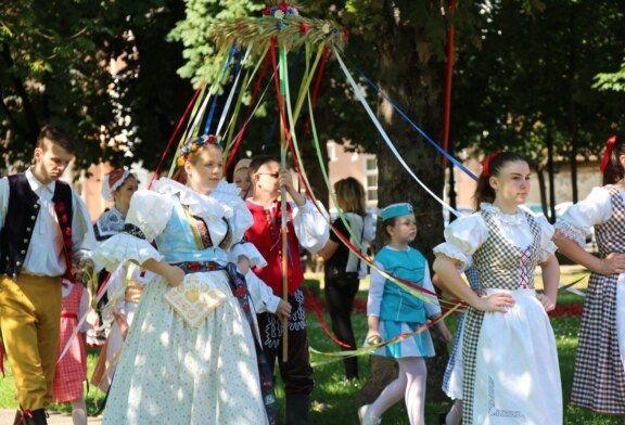 15. Dani češke kulture u Bjelovaru-Raznolik program i tradicionalni češki specijaliteti