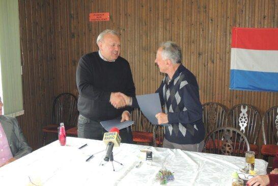 Financijsku potporu Bjelovarsko-bilogorske županije dobila Udruga umirovljenika Štefanje i Matica umirovljenika Čazma