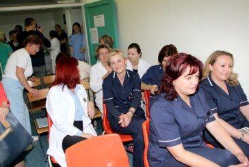 Međunarodni dan primalja u Općoj bolnici Bjelovar
