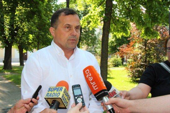 DAVORIN POSAVAC: Hrebak je uzeo glasove HDZ-a, zbog čega je Topalović izgubio