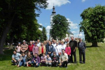Održana 11. Likovna kolonija u Novoj Rači