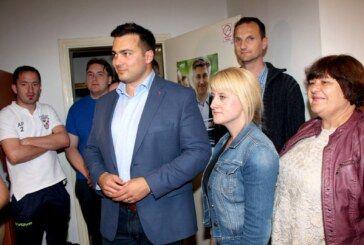 ANTE TOPALOVIĆ nije prošao, ali je čestitao pobjednicima Hrebaku i Posavcu