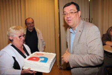 DAMIR BAJS ponovo pobijedio Miru Totgergelija na lokalnim izborima 2017.