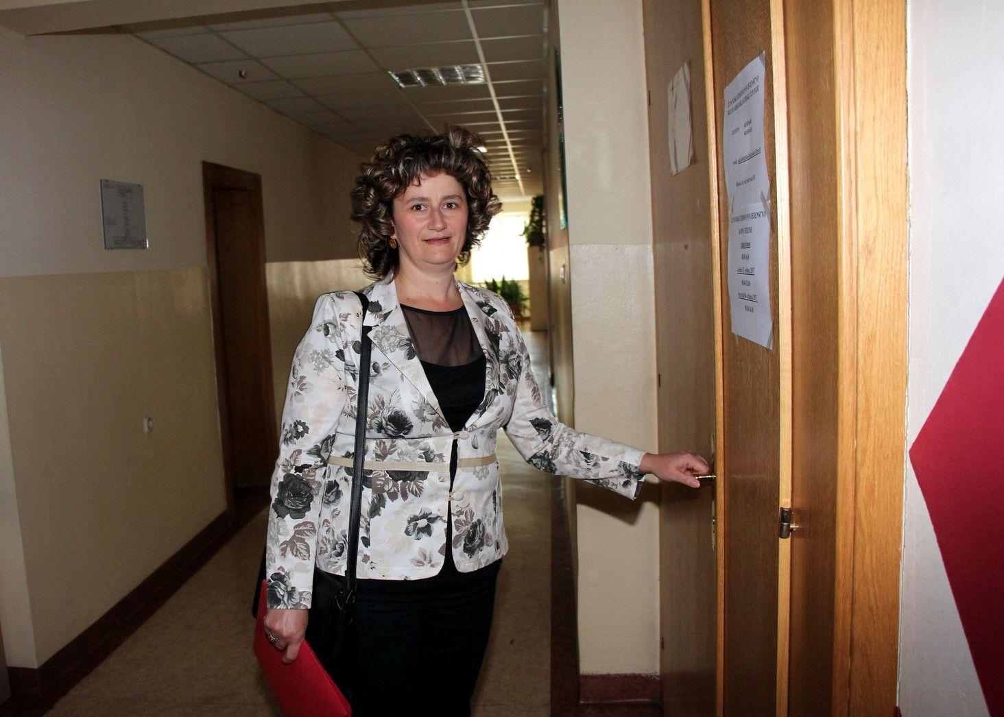 MIRELA RAJČEVIĆ  kandidirala se za zamjenicu župana za Srpsku nacionalnu manjinu