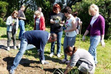 DAVORIN POSAVAC kandidat za gradonačelnika Bjelovara obišao Udrugu Osit povodom Nacionalnog dana osoba s intelektualnim teškoćama