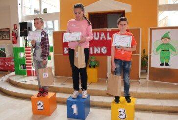 """I. osnovna škola Bjelovar bila je domaćin 1. gradskog  natjecanje u sricanju na engleskom jeziku """"Spelling ELF"""""""