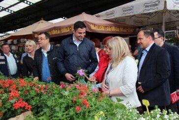 DAVOR BERNARDIĆ U BJELOVARU: Pola godine je prošlo bez zaštite hrvatske poljoprivrede, očito je da se štite uvozni lobiji a ne domaći proizvođači