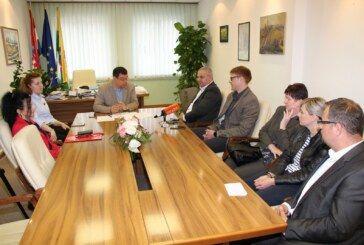 Povodom Međunarodnog dana sestrinstva organiziran prijem u Bjelovarsko-bilogorskoj županiji