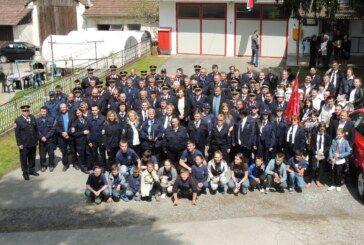 Čazma – Obilježena 90. godišnjica DVD-a Draganec