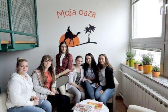 Projekt Turističko-ugostiteljske i prehrambene škole Bjelovar Moja oaza osvojio najveći broj bodova