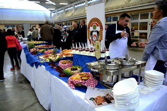 Održana osma Županijska obrtnička gastro izložba u sklopu manifestacije GASTRO-FLORA