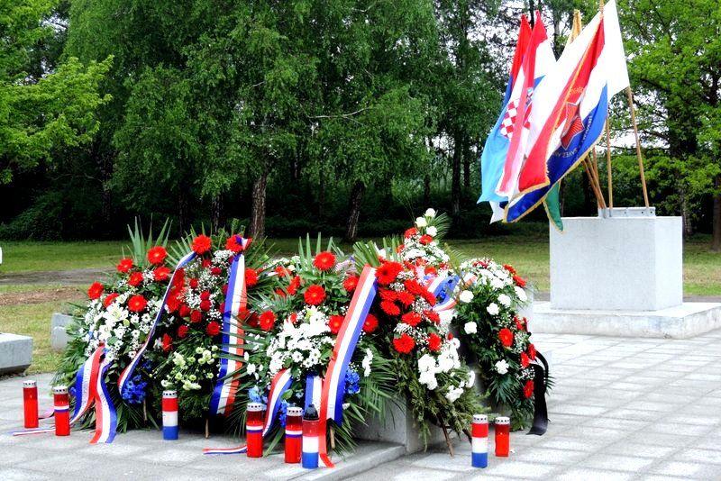 Održana komemoracija žrtvama u Gudovcu iz 1941.