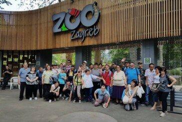Udruga OSIT Bjelovar organizirala edukativno-zabavni izlet u Zagreb
