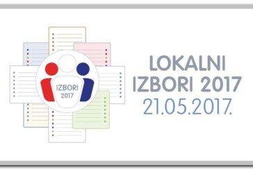 Objava pravovaljanih kandidacijskih i zbirne liste za izbor članova Gradskog vijeća Grada Bjelovara i zbirne liste pravovaljanih kandidatura za izbor gradonačelnika Grada Bjelovara