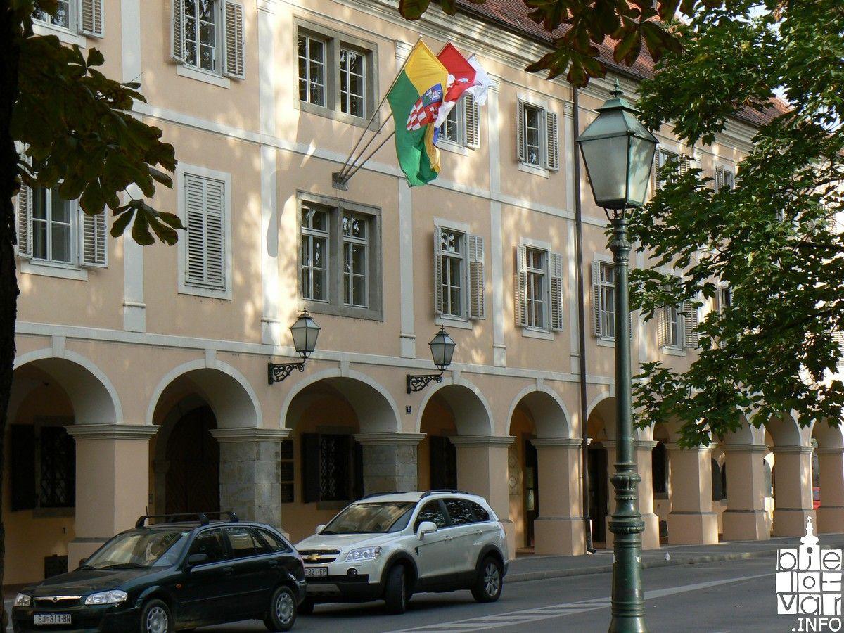 Predstavnici Grada Bjelovara poslali priopćenje o bjelovarskoj tvrtki Elektrometal