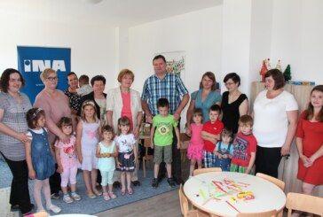 Za mališane iz Zrinskog Topolovca osigurana bolja pripremljenost za školu