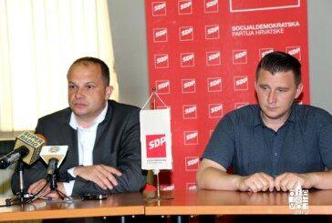 Siniša Hajdaš Dončić: Još nije krenulo ni projektiranje brze ceste do Bjelovara